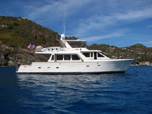 2005 Offshore Cockpit Motoryacht Boats Yachts For Sale