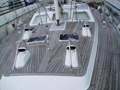 Oyster 53 Deck Saloon 2005 All Boats