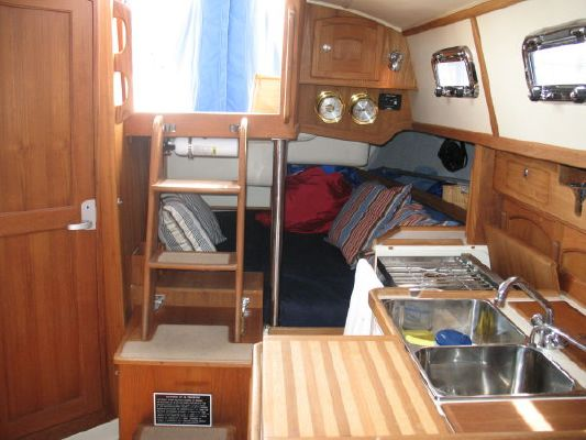 2005 pacific seacraft 31  3 2005 Pacific Seacraft 31