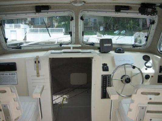 Boats for Sale & Yachts Parker 2520 SL Sport Cabin 2005 Motor Boats