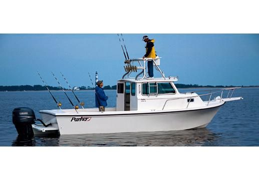 2005 Parker 2520 Xl Sport Cabin Boats Yachts For Sale