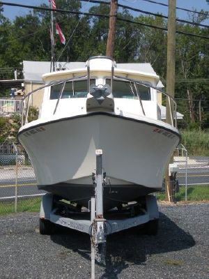 Boats for Sale & Yachts Parker 2520 XL Sport Cabin 2005 Motor Boats