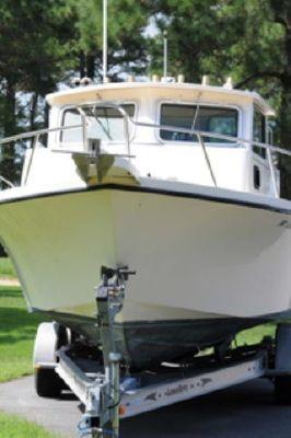 Boats for Sale & Yachts PARKER BOATS 2520 XLSL 2005 Motor Boats