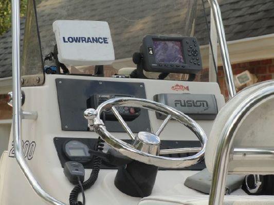 Pathfinder 2200 V 2005 All Boats