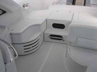 Pershing SPA Pershing 46 2005 All Boats