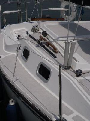 Precision 21 2005 All Boats