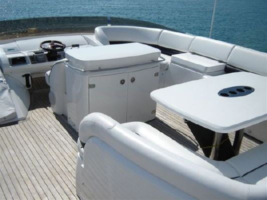 Princess 21M 2005 Princess Boats for Sale