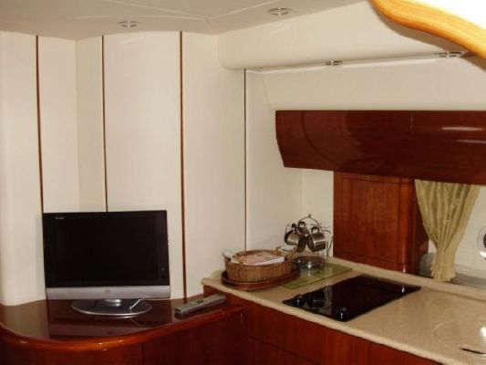 Princess 42V 2005 Princess Boats for Sale