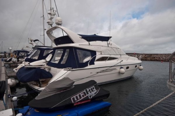 Boats for Sale & Yachts Princess 45 2005 Princess Boats for Sale
