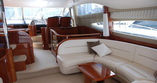 Boats for Sale & Yachts Princess 61 2005 Princess Boats for Sale