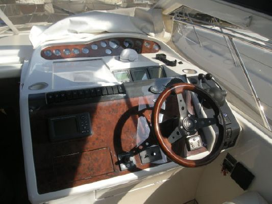 Princess V 2005 Princess Boats for Sale