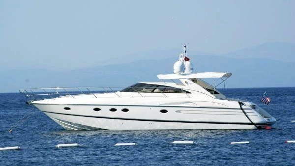 Boats for Sale & Yachts Princess V50 2005 Princess Boats for Sale