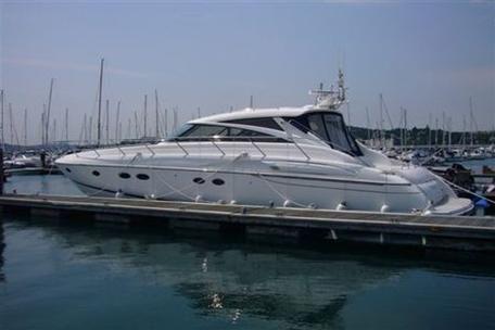 Boats for Sale & Yachts Princess V58 2005 Princess Boats for Sale