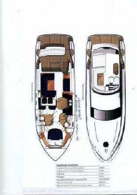 Boats for Sale & Yachts Princess Yachts 42 FLYBRIDGE 2005 Flybridge Boats for Sale Princess Boats for Sale