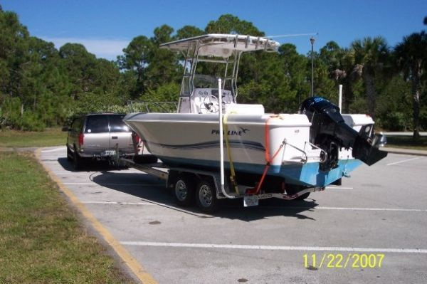 Boats for Sale & Yachts Pro Line Sport 2005 All Boats