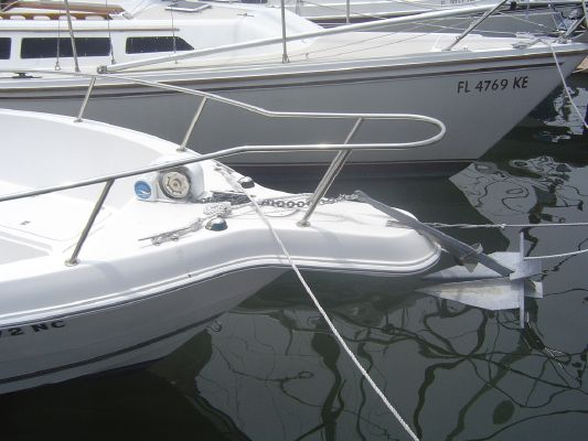 PRO SPORT BOATS BLUE WATER 2005 All Boats