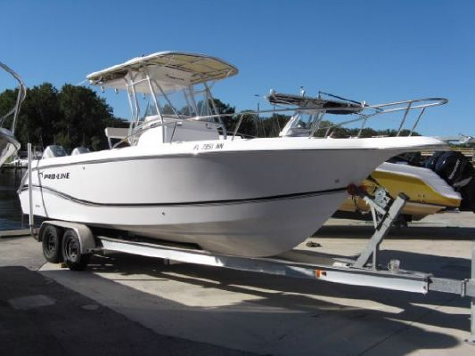 Boats for Sale & Yachts PROLINE 27 Sport 2005 All Boats