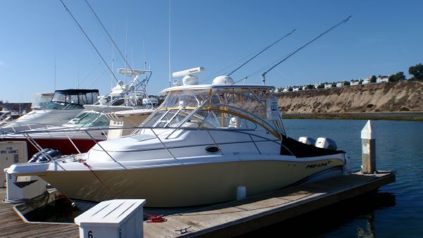 PROLINE Express 2005 All Boats