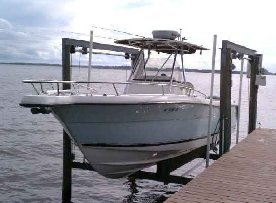 Boats for Sale & Yachts Pursuit 2670 CC (Warranty! Loaded!) 2005 All Boats
