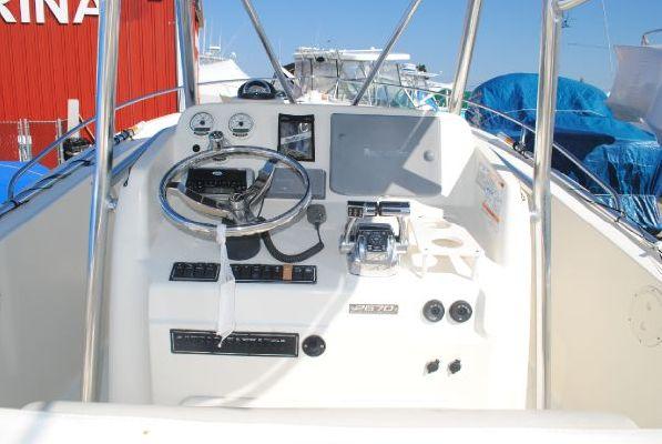 Pursuit 2670 Center Console 2005 All Boats