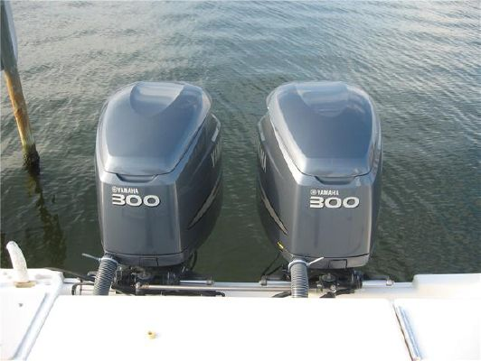 Pursuit 3480 Center Console (Warranty! Loaded!) 2005 All Boats
