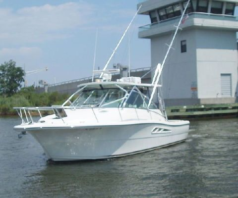 Boats for Sale & Yachts Rampage 33 Express 2005 All Boats