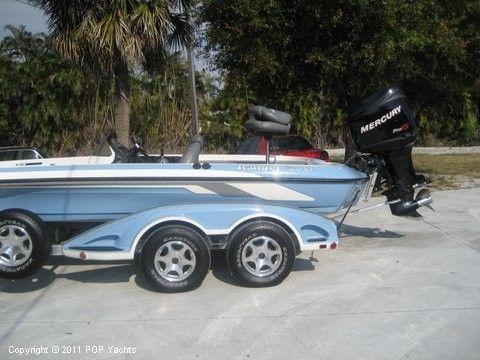 Boats for Sale & Yachts Ranger VX520TE 2005 Ranger Boats for Sale