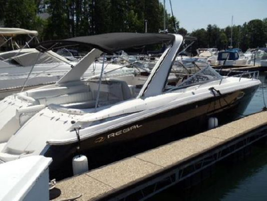 Boats for Sale & Yachts Regal 3350 Sport Cruiser 2005 Regal Boats for Sale