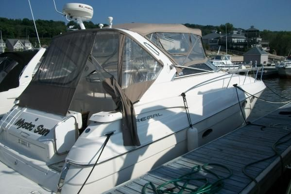 2005 Regal 3560 Commodore Ib Boats Yachts For Sale