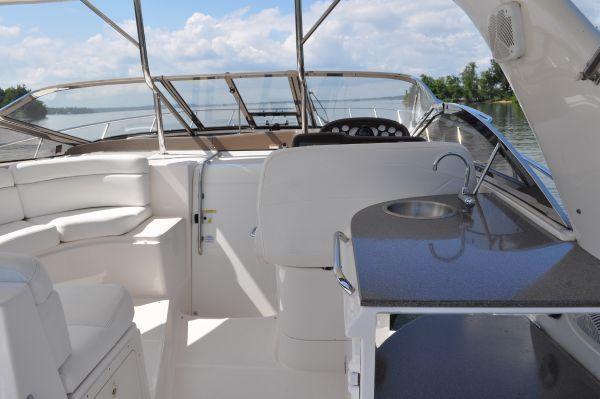 Regal 4260 2005 All Boats