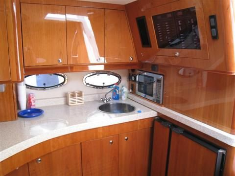 Regal Commodore 4260 2005 Regal Boats for Sale
