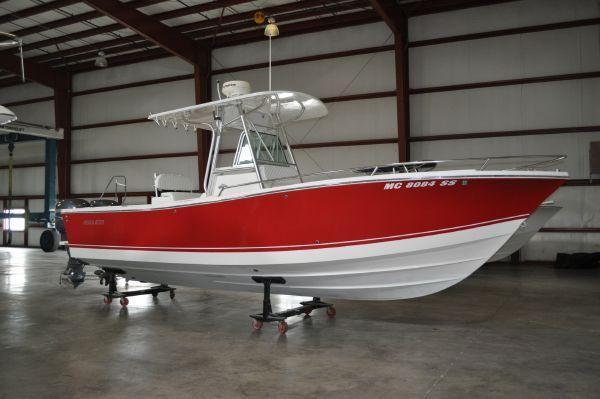 2005 Regulator 26 Fs Boats Yachts For Sale