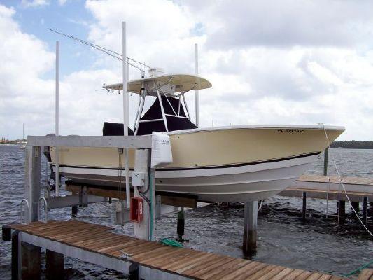 Boats for Sale & Yachts Regulator 26FS 2005 Regulator Boats for Sale