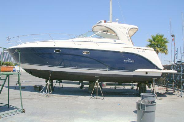 Rinker 410 Express Cruiser 2005 All Boats