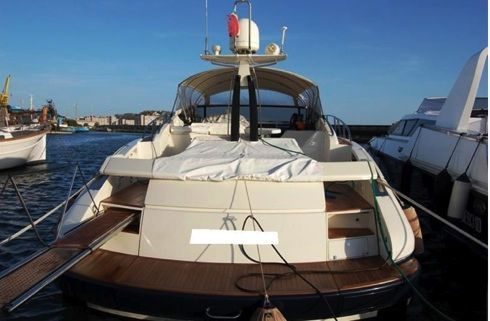 Boats for Sale & Yachts Riva RIVALE 52 2005 All Boats