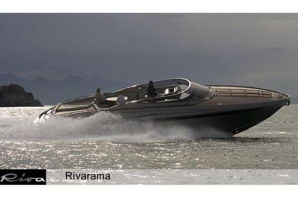 Boats for Sale & Yachts Riva Rivarama 2005 All Boats