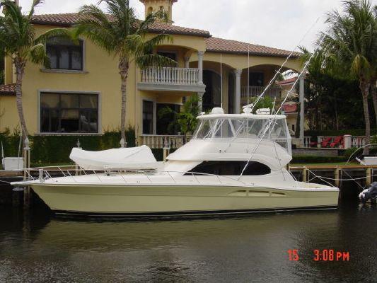Riviera 2005 Riviera Boats for Sale