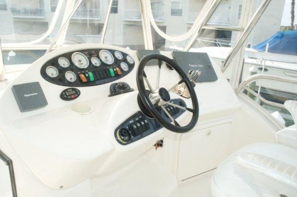 Riviera 370 2005 Riviera Boats for Sale