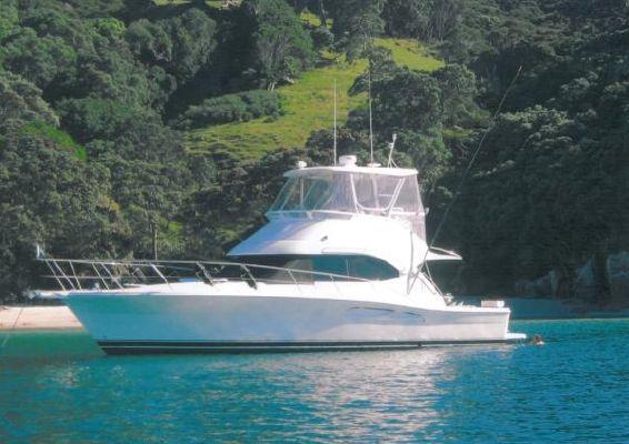 Riviera 40 Flybridge 2005 Flybridge Boats for Sale Riviera Boats for Sale