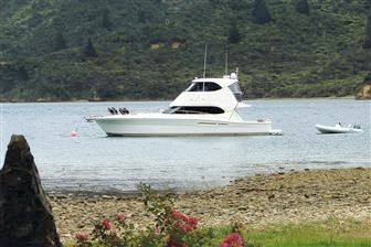 Boats for Sale & Yachts Riviera 51 Enclosed Flybridge 2005 Flybridge Boats for Sale Riviera Boats for Sale