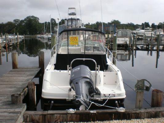Robalo 225 Walk Around 2005 Robalo Boats for Sale