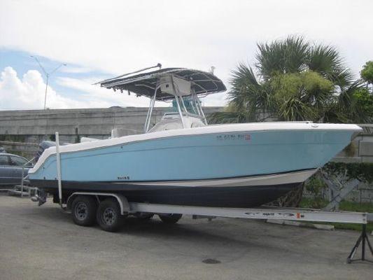 Robalo R260 Center Console 2005 Robalo Boats for Sale