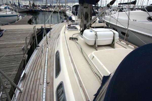 Rustler 36 2005 All Boats
