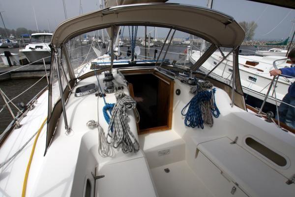Sabre 386 2005 All Boats