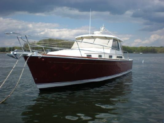 Boats for Sale & Yachts Sabre Hardtop Express 2005 All Boats