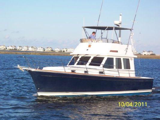 Boats for Sale & Yachts Sabreline Flybridge Sedan 2005 Flybridge Boats for Sale