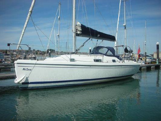 Sadler 290 2005 All Boats