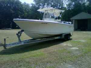Boats for Sale & Yachts Sailfish 238 CENTER CONSOLE 2005 All Boats