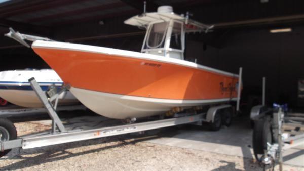 Boats for Sale & Yachts Sailfish 266 CC 2005 All Boats