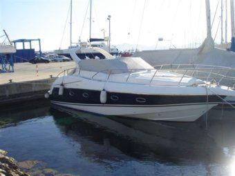 Boats for Sale & Yachts Salpa Laver 38.5 2005 All Boats